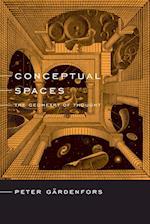 Conceptual Spaces (Bradford Books)