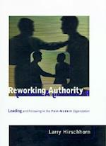 Reworking Authority (Reworking Authority)