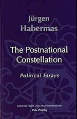 The Postnational Constellation (Studies in Contemporary German Social Thought Paperback)