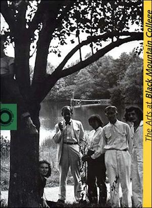 The Arts at Black Mountain College