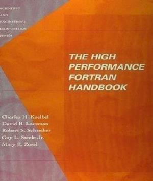 High Performance Fortran Handbook
