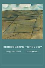Heidegger's Topology (Heideggers Topology)