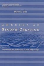 America as Second Creation (America as Second Creation)