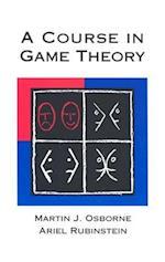 A Course in Game Theory (A Course in Game Theory)