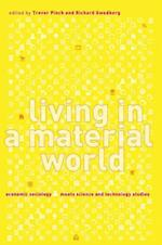 Living in a Material World af Barbara Grimpe, Daniel Beunza, David Leung