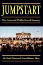 Jumpstart af Gerlinde Sinn, Hans-Werner Sinn