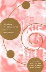 The Asian Financial Crisis (The Asian Financial Crisis)