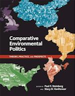 Comparative Environmental Politics (American and Comparative Environmental Policy)