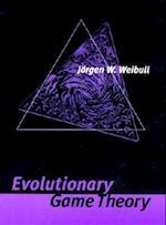 Evolutionary Game Theory
