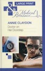 Doctor on Her Doorstep af Annie Claydon