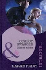 Cowboy Swagger af Joanna Wayne