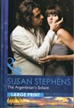 The Argentinian's Solace. Susan Stephens