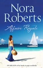 Affaire Royale (The Royals of Cordina, nr. 1)