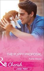 The Puppy Proposal af Katie Meyer