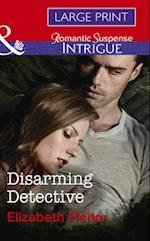 Disarming Detective af Elizabeth Heiter