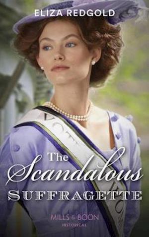 The Scandalous Suffragette