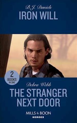 Iron Will / The Stranger Next Door