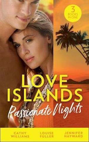 Love Islands: Passionate Nights