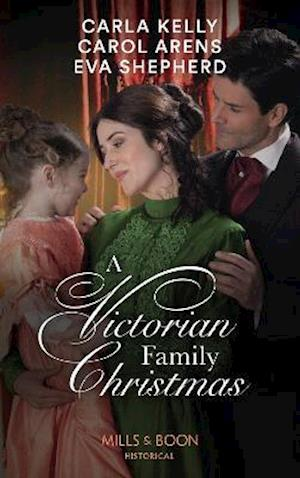A Victorian Family Christmas