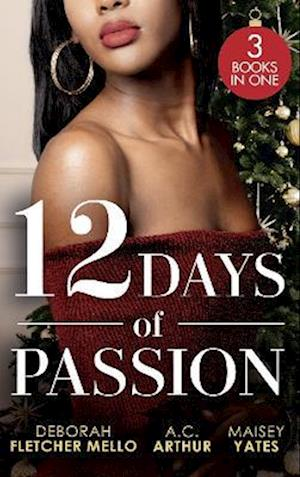 12 Days Of Passion