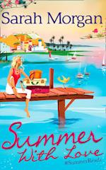 Summer With Love (The Westerlings)