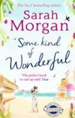 Some Kind of Wonderful (Puffin Island Trilogy, nr. 2)
