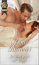 In Bed With The Duke (Hot Arabian Nights, nr. 2)