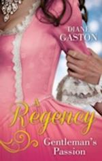 A Regency Gentleman's Passion