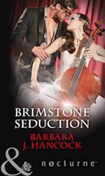 Brimstone Seduction af Barbara J. Hancock