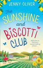 The Sunshine And Biscotti Club