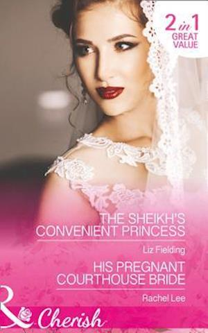 Bog, paperback The Sheikh's Convenient Princess af Liz Fielding