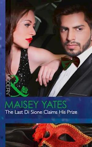 Bog, paperback The Last di Sione Claims His Prize af Maisey Yates