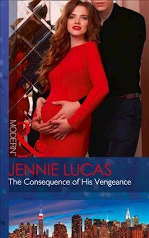 Bog, paperback The Consequence of His Vengeance af Jennie Lucas