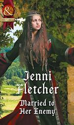 Married to Her Enemy af Jenni Fletcher
