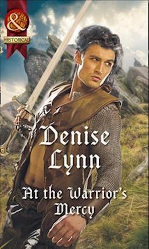 Bog, paperback At the Warrior's Mercy af Denise Lynn