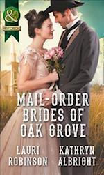Mail-Order Brides Of Oak Grove (Oak Grove, nr. 1)