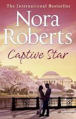 Captive Star (Stars of Mithra, nr. 2)
