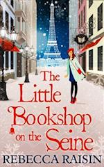 The Little Bookshop On The Seine af Rebecca Raisin