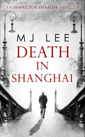 Bog, paperback Death in Shanghai af M. J. Lee