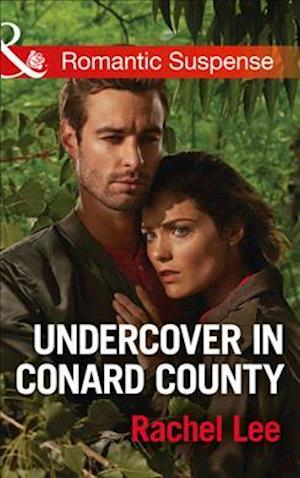 Bog, paperback Undercover in Conard County (Conard County: the Next Generation, Book 31) af Rachel Lee
