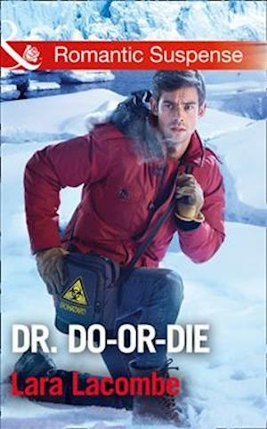 Dr. Do-Or-Die