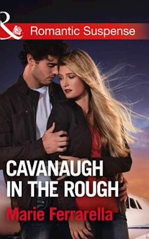 Bog, paperback Cavanaugh in the Rough af Marie Ferrarella