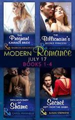 Modern Romance Collection