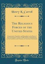 The Religious Forces of the United States