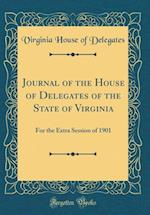 Journal of the House of Delegates of the State of Virginia