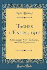 Taches D'Encre, 1912 af Leon Bossue