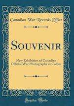 Souvenir af Canadian War Records Office