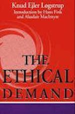 Ethical Demand (Revisions, nr. 14)
