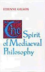 The Spirit of Mediaeval Philosophy (Scientific and Engineering Computation Series, nr. 1931)