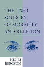 Two Sources of Morality and Religion